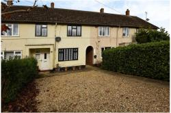 Terraced House For Sale  Stratton Audley Oxfordshire OX2