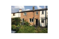 Terraced House For Sale  Wendlebury Oxfordshire OX25