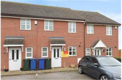 Terraced House For Sale  Ambrosden Oxfordshire OX25