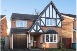 Detached House For Sale Langford Village Bicester Oxfordshire OX26