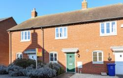 Terraced House For Sale  Upper Arncott Oxfordshire OX25