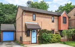 Detached House For Sale Southwold Bicester Oxfordshire OX26