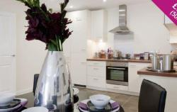 Flat For Sale Kingsmere Bicester Oxfordshire OX26