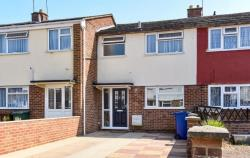 Terraced House For Sale  Bicester Oxfordshire OX26