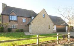 Detached House For Sale  Chesterton Oxfordshire OX26