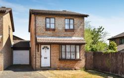 Detached House For Sale Greenwood Homes Bicester Oxfordshire OX26