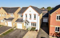 Detached House For Sale Bure Park Bicester Oxfordshire OX26