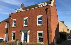 Detached House For Sale Oxfordshire BICESTER Oxfordshire OX26