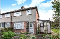 Semi Detached House For Sale  Botley Hampshire SO30