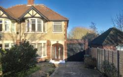 Semi Detached House For Sale  Oxford Oxfordshire OX2