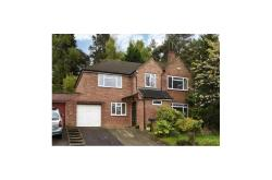 Semi Detached House For Sale  Camberley Surrey GU1