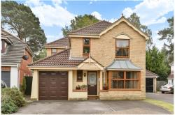 Detached House For Sale  Camberley Surrey GU1