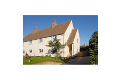 Flat For Sale  Lechlade Gloucestershire GL7