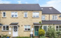 Terraced House For Sale GL7 CIRENCESTER Gloucestershire GL7