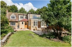 Detached House For Sale  Heythrop Oxfordshire OX7