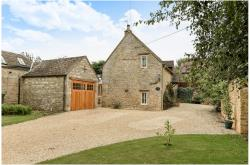 Detached House For Sale  Nether Westcote Oxfordshire OX7