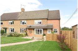 Semi Detached House For Sale  Church Westcote Oxfordshire OX7
