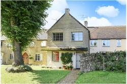 Terraced House For Sale  Church Westcote Oxfordshire OX7