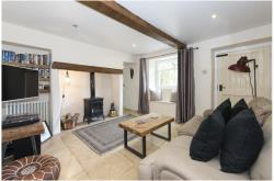Semi Detached House For Sale  Swerford Oxfordshire OX7