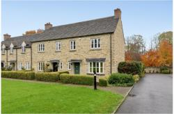 Terraced House For Sale  Shipton under Wychwood Oxfordshire OX7