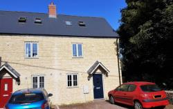 Semi Detached House For Sale  Chipping Norton Oxfordshire OX7
