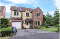 Detached House For Sale  Didcot Oxfordshire OX1