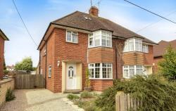 Semi Detached House For Sale  Wantage Oxfordshire OX12