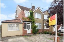 Semi Detached House For Sale  Cowley Devon EX5