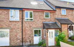 Terraced House For Sale Iffley Village Oxford Oxfordshire OX4