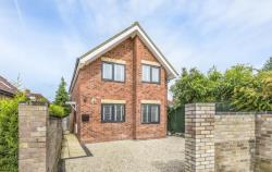 Detached House For Sale OX4 Oxford Oxfordshire OX4