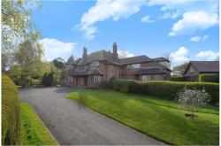 Detached House For Sale  Wheatley Oxfordshire OX3