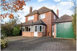 Detached House For Sale  Stadhampton Oxfordshire OX4