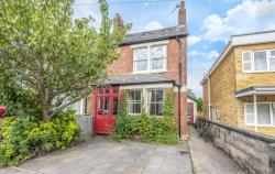 Detached House For Sale OX3 Oxford Oxfordshire OX3