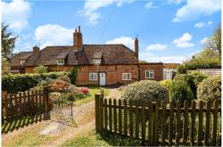 Semi Detached House For Sale  Nettlebed Oxfordshire RG9