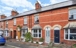 Terraced House For Sale  HENLEY ON THAMES Oxfordshire RG9