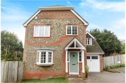 Detached House For Sale  West Wycombe Buckinghamshire HP14