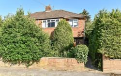 Semi Detached House For Sale  High Wycombe Buckinghamshire HP10