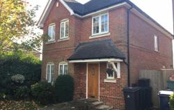 Detached House For Sale  High Wycombe Buckinghamshire HP12