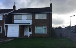 Detached House For Sale  Stokenchurch Buckinghamshire HP14