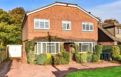 Detached House For Sale  Studley Green Buckinghamshire HP14