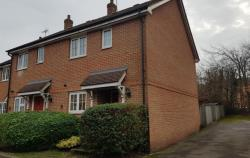 Terraced House For Sale  Naphill Buckinghamshire HP14