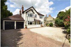 Detached House For Sale  Kidlington Oxfordshire OX5