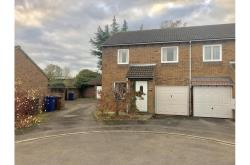 Semi Detached House For Sale  Kidlington Oxfordshire OX5