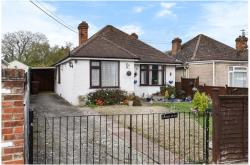 Detached Bungalow For Sale  Begbroke Oxfordshire OX5