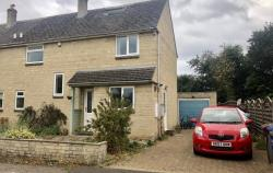Semi Detached House For Sale  Yarnton Oxfordshire OX5