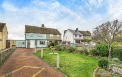 Semi Detached House For Sale  Islip Oxfordshire OX5