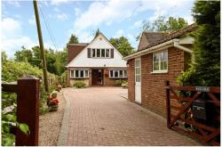 Detached House For Sale  West End Surrey GU2