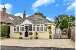 Detached Bungalow For Sale  WEST END Surrey GU2