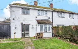 Semi Detached House For Sale RG20 Newbury Hampshire RG20