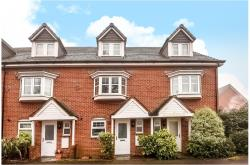 Terraced House For Sale Shinfield Reading Berkshire RG2